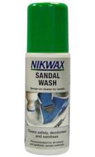 Środek do czyszczenia sandałów Nikwax Sandal Wash z gąbką 125ml