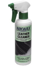 Środek do czyszczenia skóry Nikwax Leather Cleaner Spray-On 300ml