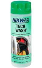 Środek piorący Tech Wash Nikwax do odzieży wodoodpornej i sprzętu 300 ml