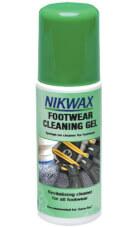 Środek do czyszczenia butów Nikwax Footwear Cleaning Gel – gąbka 125ml