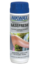 Płyn do płukania Nikwax BaseFresh 300ml Nikwax