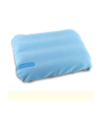 Poduszka Lifeventure Soft Fibre Cushion