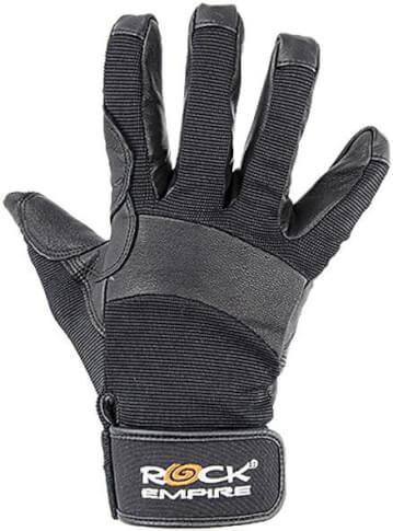 Rękawiczki na łańcuchy w góry Rock Empire Worker
