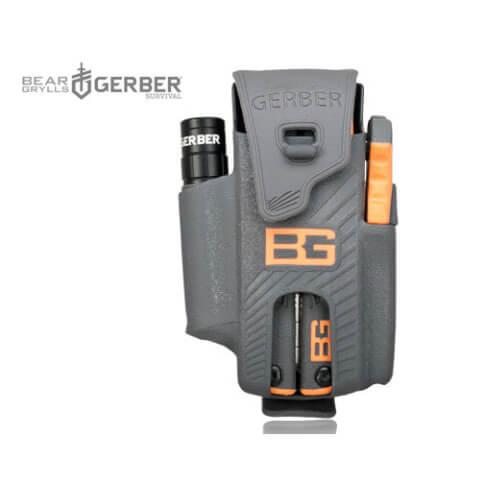 Zestaw taktyczny Gerber BG Bear Grylls Survival Tool Pack