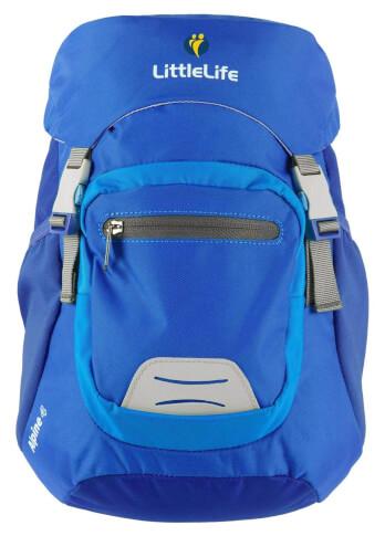 Plecak dla dzieci 3+ LittleLife Alpine 4 blue