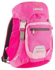 Plecak dla dzieci 3+ LittleLife Alpine 4 pink