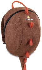 Plecak dla dziecka 3+ Animal Kids plecak Dinozaur LittleLife