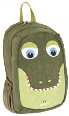 Plecak dla dzieci 3+ Animal Kids SchoolPak Krokodyl LittleLife