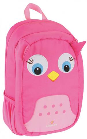 Plecak dla dzieci 3+ Animal Kids SchoolPak Sowa LittleLife