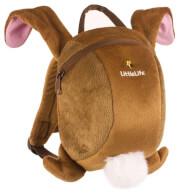 Plecak dla małych dzieci 1-3 lat Animal Toddler Królik LittleLife