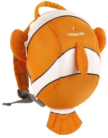Plecak dla małych dzieci 1-3 lat Animal Toddler Nemo LittleLife