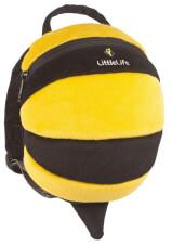 Plecak dla małych dzieci 1-3 lat Animal Toddler Pszczółka LittleLife