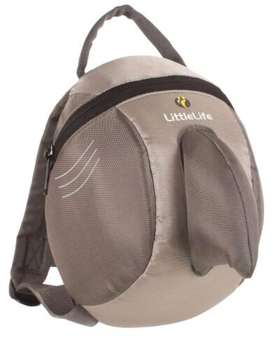 Plecak dla małych dzieci 1-3 lat Animal Toddler Rekin LittleLife