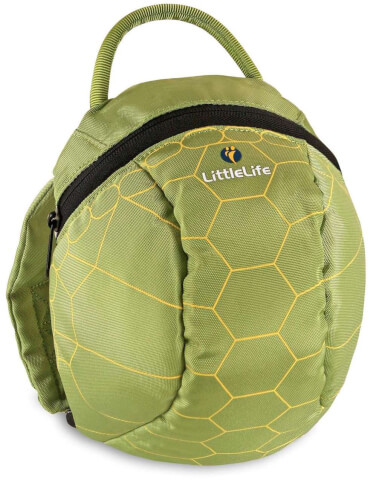 Plecak dla małych dzieci 1-3 lat Animal Toddler Żółwik LittleLife
