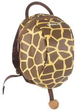 Plecak dla małych dzieci 1-3 lat Animal Toddler Żyrafa LittleLife