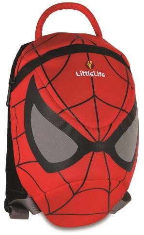 Plecak dla dzieci 3+ Disney Kids Spiderman LittleLife