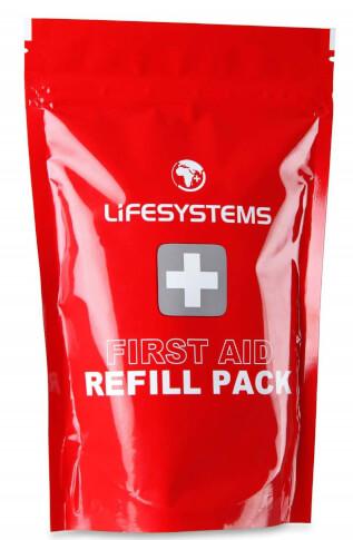 Uzupełnienie do apteczki Bandages Refill Pack Lifesystems bandaże