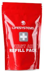 Uzupełnienie do apteczki Dressing Refill Pack Lifesystems plastry
