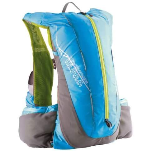 Plecak do biegania Ultra Trail Vest Light 12 litrów CAMP XS M