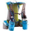 Plecak do biegania Ultra Trail Vest Light 12 litrów CAMP M XL