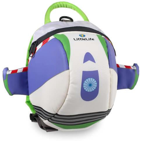 Plecak dla małych dzieci 1-3 lat Disney Toddler Buzz Astral LittleLife