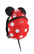 Plecak dla małych dzieci 1-3 lat Disney Minnie LittleLife
