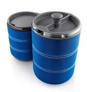 Turystyczny kubek do parzenia kawy z filtrem PERSONAL JAVAPRESS GSI outdoors blue