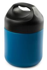 Termos obiadowy ze stali nierdzewnej GLACIER STAINLESS 9 FL. OZ. TIFFIN BLUE GSI outdoors
