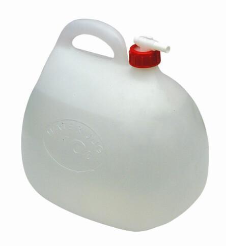 Pojemnik na wodę Water Box 10 Brunner