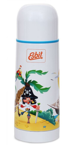 Termos Esbit Kids Vacuum Flask 350 ml PIRAT