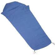Bawełniana wkładka do śpiwora mumia Cotton Sleeping Bag Liner Mummy Lifeventure