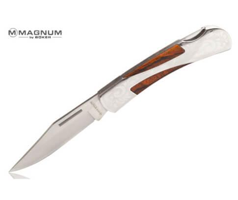 Składany nóż Boker Magnum Grace II