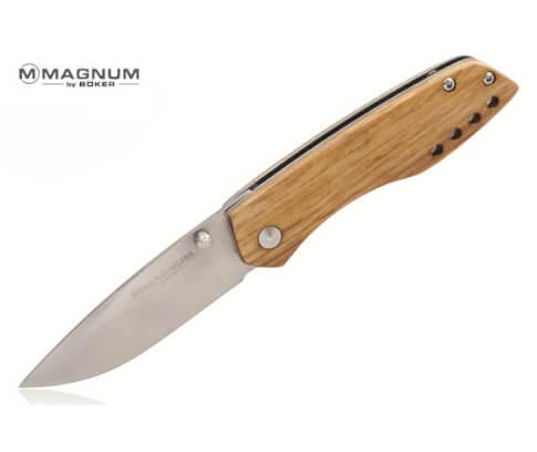 Składany nóż Boker Magnum Baron