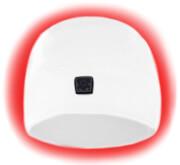 Czapka ogrzewana elektrycznie Glovii biała