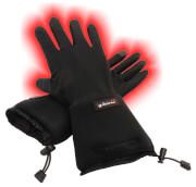 Ogrzewane rękawice uniwersalne Glovii czarne