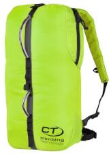 Ultralekki składany plecak wspinaczkowy Magic Pack Climbing Technology green