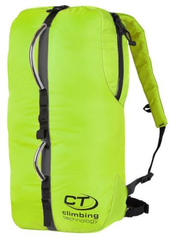 2fab55bdb940f Ultralekki składany plecak wspinaczkowy Magic Pack Climbing Technology green