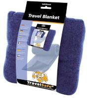 Koc turystyczny Travel Safe Fleece Travel Blanket