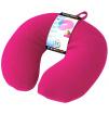 Zagłówek podróżny pod kark Travel Safe Travel Pillow Comfort fioletowa