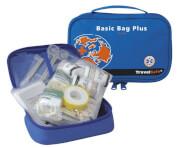 Apteczka turystyczna Basic Bag Plus Travel Safe 34 elementy