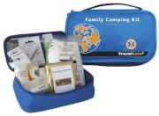 Apteczka turystyczna Family Camping Kit Travel Safe 66 elementów