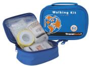 Apteczka turystyczna Walking Kit Travel Safe 15 elementów