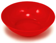 Miska turystyczna GSI CASCADIAN BOWL czerwona