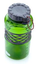 Bidon turystyczny 1 litr zielony Infinity Dukjug GSI