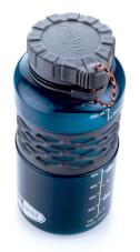 Bidon turystyczny 1 litr niebieski Infinity Dukjug GSI