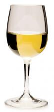 Składany kieliszek turystyczny do wina białego 275 ml GSI NESTING WINE GLASS