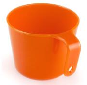 Kubek turystyczny GSI CASCADIAN CUP pomarańczowy