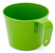 Kubek turystyczny GSI CASCADIAN CUP zielony