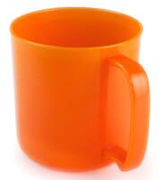 Kubek turystyczny GSI CASCADIAN MUG pomarańczowy