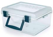 Przezroczysty pojemnik GSI LEXAN GEAR BOX XL